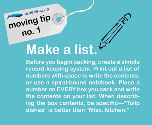 Moving Tip #1