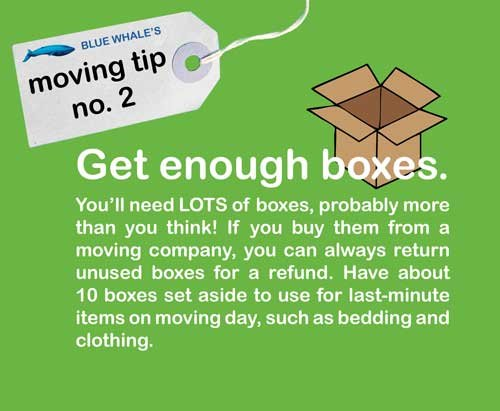 Moving Tip #2