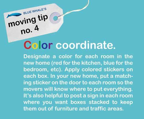 Moving Tip #4