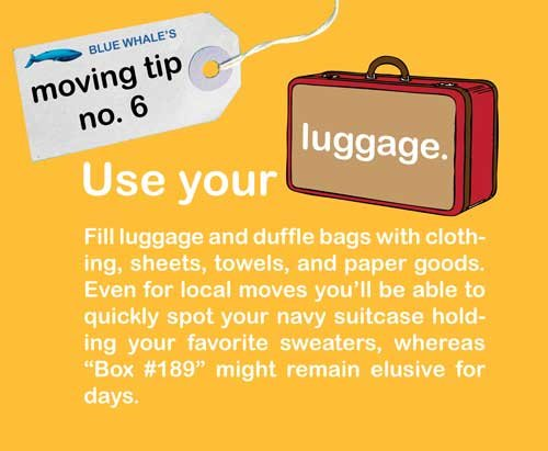 Moving Tip #6