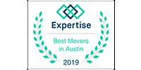 Expertise award 2019